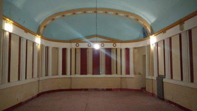 FOTO Zavirite u unutrašnjost kuće Sirius, nekadašnjeg sjedišta riječke masonske lože