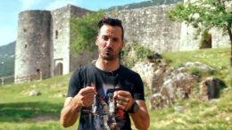 Marin Miletić ozbiljno krenuo u kampanju – ima već vrlo angažirani video