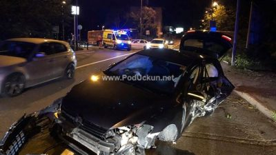 Crni vikend na cestama: Protekle dane obilježile teške prometne nesreće