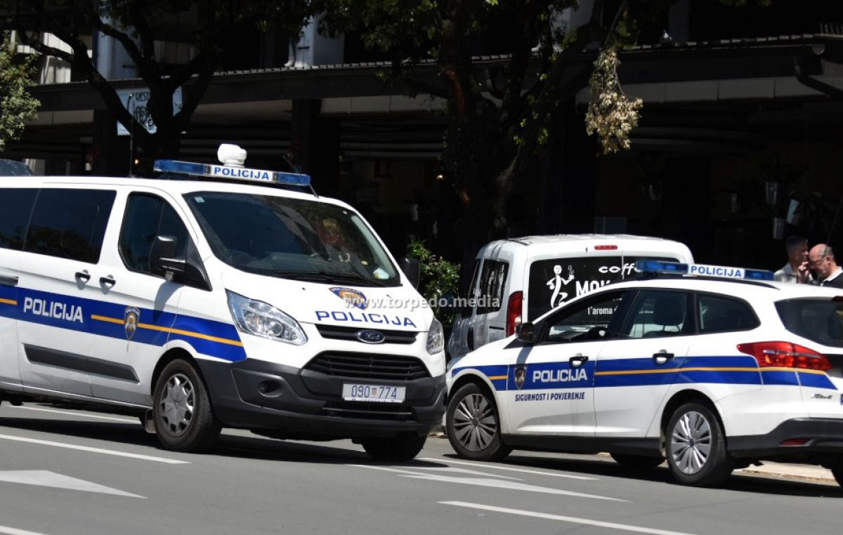 Migrant zaražen koronavirusom pobjegao iz bolnice, policija ga traži po Rijeci