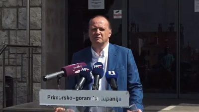 Povoljna epidemiloška situacija u PGŽ – 26 dana bez novooboljelih