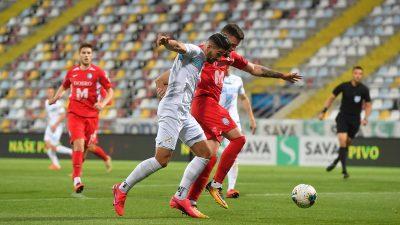 KAKAV PREOKRET 'Bijeli' su u finalu Kupa, nadoknadili su dva gola minusa u 20 minuta