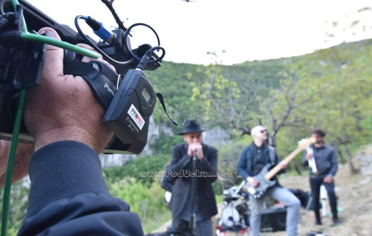 Riccardo Staraj & Midnight blues band ft. Hal otvorio novi video serijal 'Torpedo video gigs'
