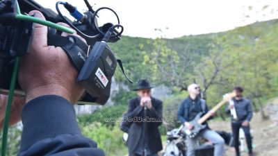 Riccardo Staraj & Midnight blues band ft. Hal otvorio novi video serijal 'Torpedo video gigs'