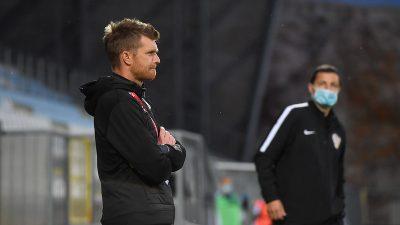 VIDEO Rožman nakon prolaska u finale kupa: Ostvarili smo slatku pobjedu