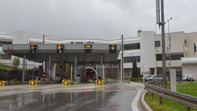 Vlada donijela odluku o nastavku izgradnje Istarskog ipsilona i izgradnji druge cijevi tunela Učka
