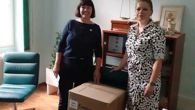 KBC-u Rijeka uručena nova vrijedna donacija riječkih rotarijanaca