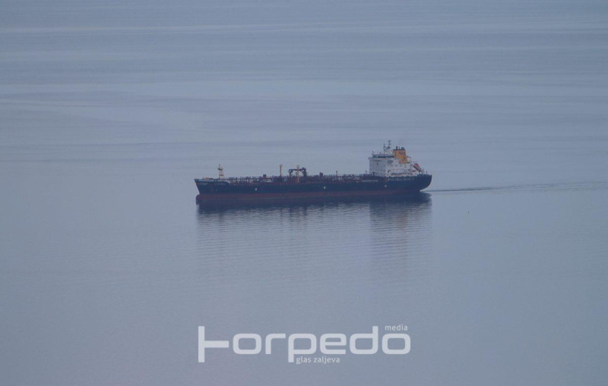 Admiral se vratio kući – Tanker izgrađen u 3. maju stigao na Kvarner