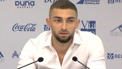 Disciplinska komisija HNS-a suspendirala Erosa Grezdu
