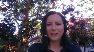 VIDEO Kastavka mjeseca svibnja je Petra Vukmirović, uspješna liječnica i informatičarka koja živi u Londonu