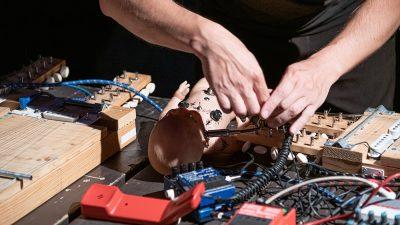 Ovog se vikenda u Palachu održava radionica robotike