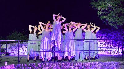 Gradina Dance Art otvara jubilarno 15. Ljeto na Gradini