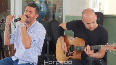 FOTO/VIDEO Svjetski je dan glazbe, sviralo se i pjevalo širom Županije