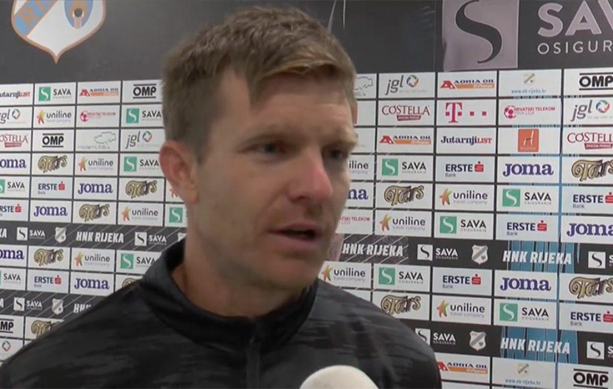 [VIDEO] Rožman uoči sutrašnje utakmice protiv Gorice: Dolazi nam jedna dobro organizirana ekipa