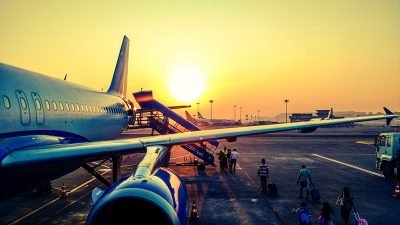 Ryanair i u rujnu nastavlja letjeti prema Hrvatskoj – Rijeka povezana s Frankfurtom i Londonom
