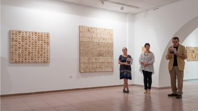 U OKU KAMERE Izložba Barbare Cetina oduševila ljubitelje umjetnosti