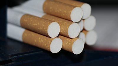 48-godišnjak kazneno prijavljen zbog ilegalne prodaje cigareta i goriva