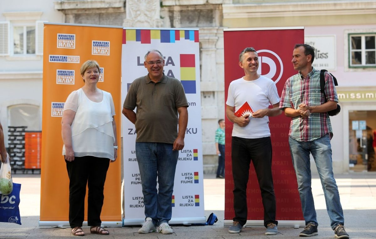 Damir Kajin: Vratit ćemo Hrvatsku na glavne prometne pravce