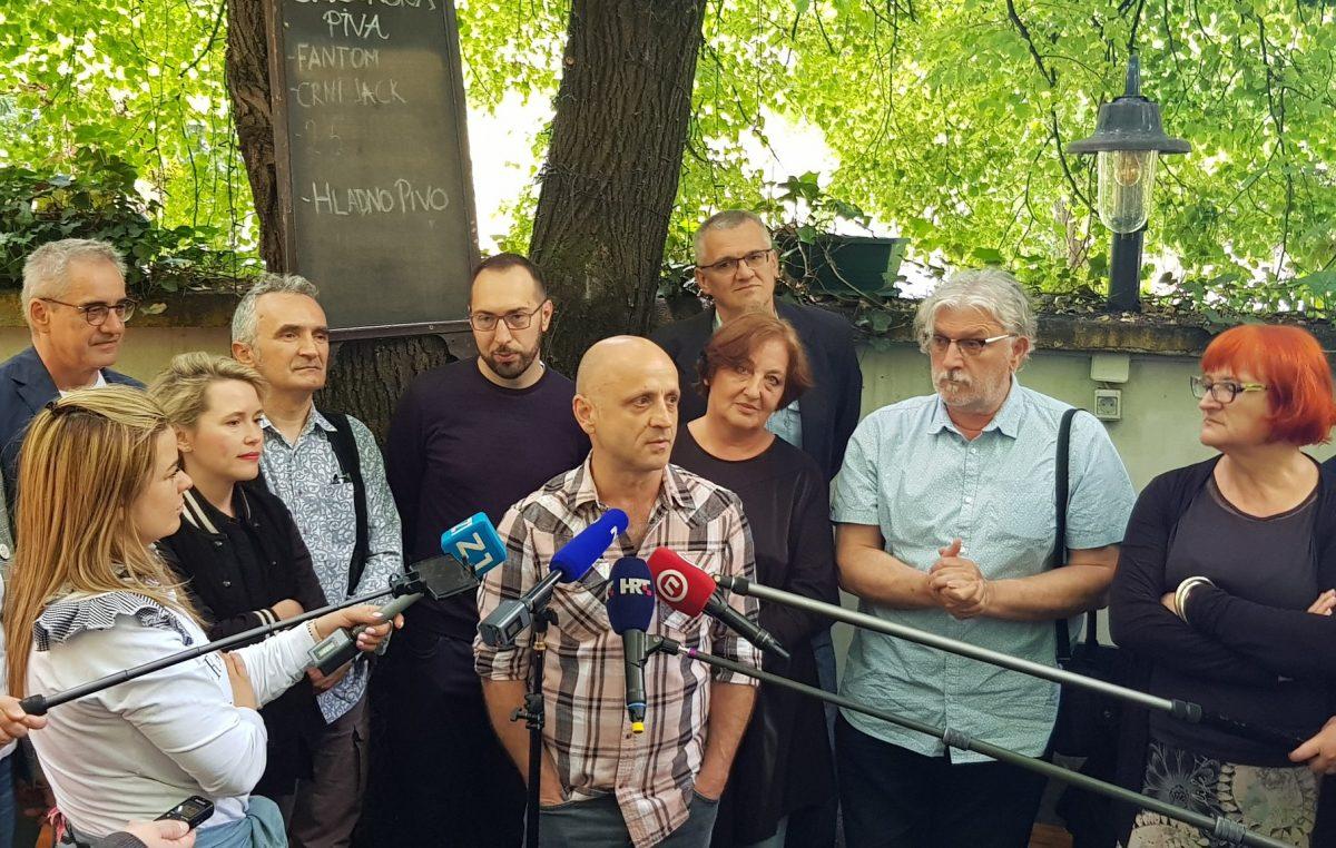 "VIDEO: Aktivistička pjesma ""Sretni ljudi"" Mile Kekina dobila video spot"