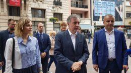 KOMENTAR: Domovinski pokret ostat će u 8. izbornoj jedinici politički autsajder