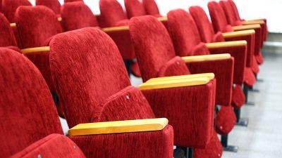 Art-kino mlade filmofile vodi na Venecijanski filmski festival