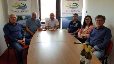 LAG Terra liburna dodijelio pet novih potpora malim poljoprivrednicima @ Viškovo