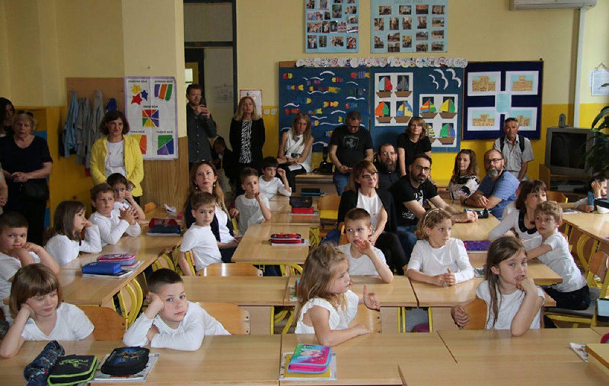 U riječkim će osnovnim školama iduće školske godine biti organizirana 81 skupina produženog boravka i cjelodnevne nastave