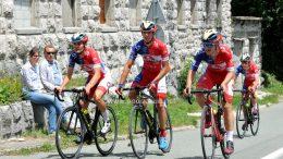 Održano 42. izdanje Trofeja Učka, utrke u cestovnom brdskom biciklizmu
