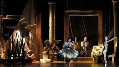 """""""Julije Cezar u Egiptu – iznova"""": Premijera nove verzije baroknog opernog spektakla ovog petka u Zajcu"""