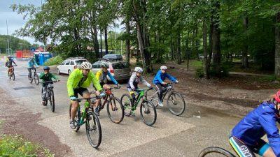 Festival sportske rekreacije na Platku ovog će vikenda biti u znaku planinarenja i bicikliranja