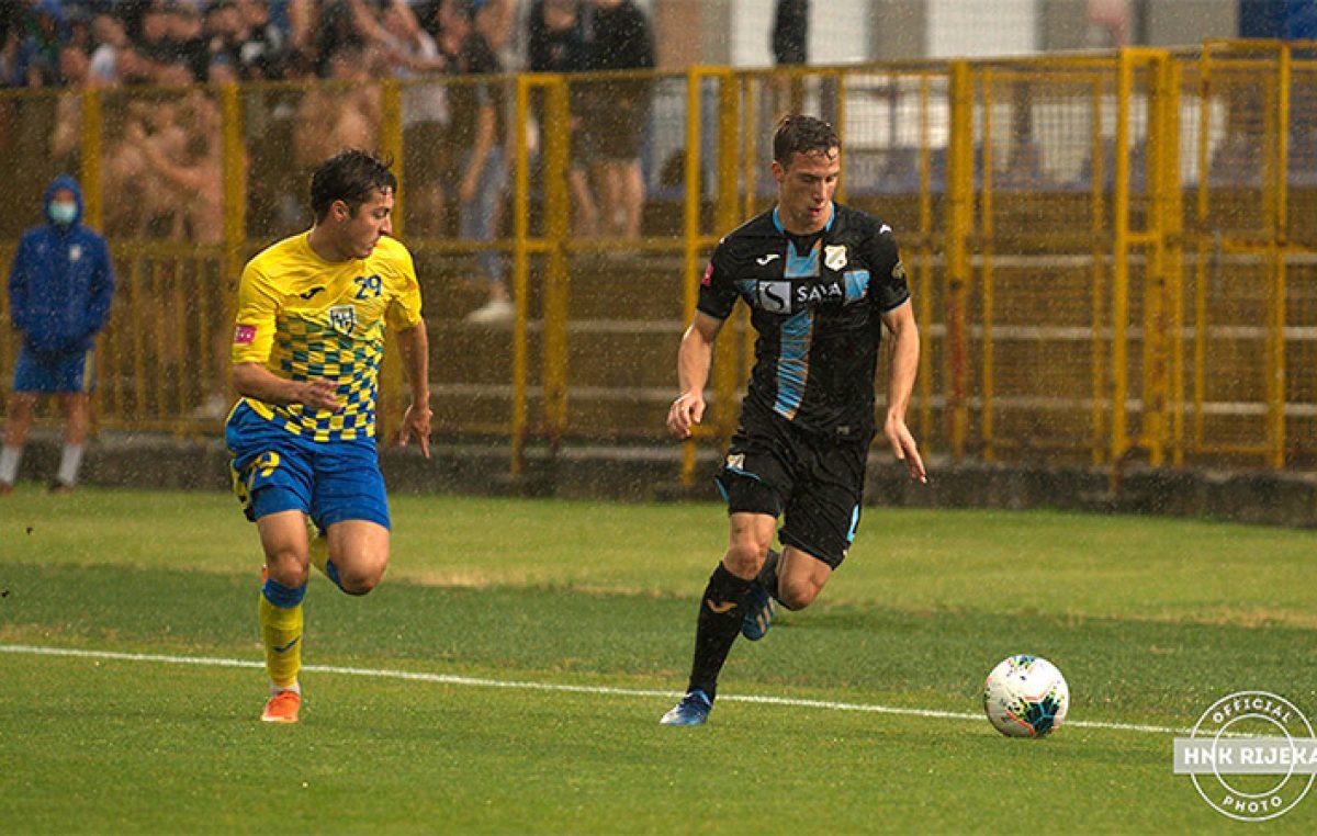 Četvorica mladih igrača Rijeke uvjerljivim nastupima za U19 reprezentaciju opravdali povjerenje izbornika
