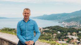 Marko Boras Mandić: Moramo promijeniti centralizirani i potrošeni aparat u modrernu državu jakih regija