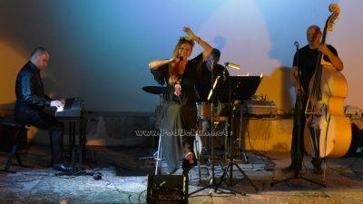 VIDEO/FOTO Koncertom kvarteta The Mystic Rose Ensemble nastavljeno je Kastafsko kulturno leto