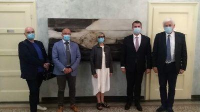 Mađarski veleposlanik posjetio riječko sveučilište