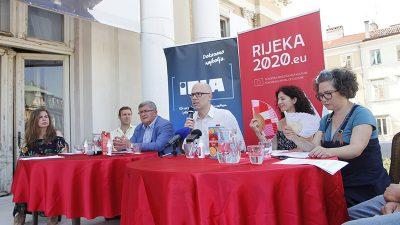 """Riječki HNK najavio novu planove za novu sezonu: Ambiciozni programski """"opstanak"""" diktirat će epidemiološka situacija"""