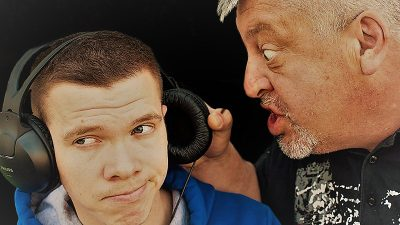 "Zlatan Zuhrić – Zuhra i Tin Sedlar u komediji ""Ocat i sin"" stižu na trsatsku Gradinu"