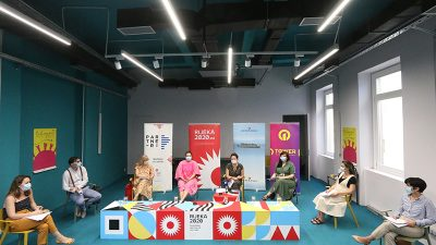 Projekcije filmova, cirkuski program i predstave samo je dio bogatog programa četvrtog Dječjeg festivala Tobogan koji počinje 16. srpnja