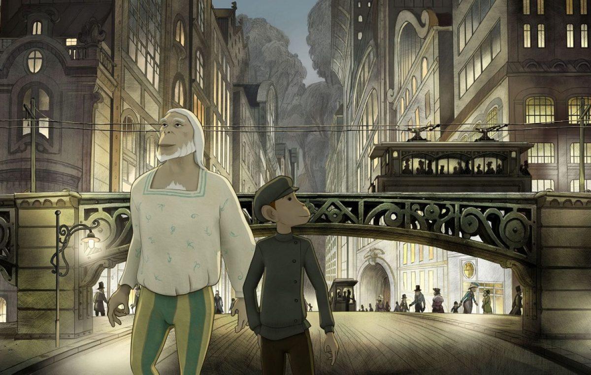 Projekcija filma 'Putovanje jednog princa' ovog ponedjeljka na Čajnom trgu