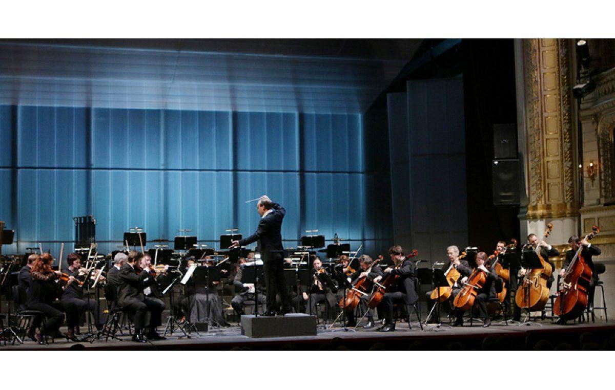 Postani Rijeka – Koncert Riječkog simfonijskog orkestra pod ravnanjem Villea Matvejeffa u srijedu na Trgu Riječke rezolucije