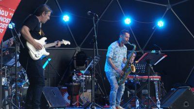 Jazz petkom na Zametu – Bruno Mičetić Quintet večeras nastupa u Baptističkoj crkvi