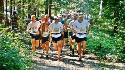 Noćnim maratonom i nordijskim hodanjem Brod na Kupi i Opatija ovog se vikenda priključuju Festivalu rekreacije na Platku