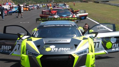 Sjajna vijest: NASCAR GP dolazi na Grobnik!