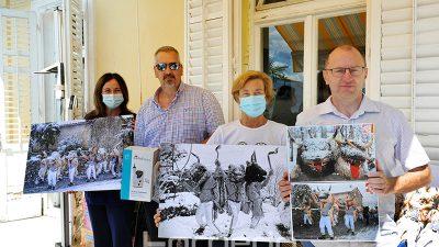 FOTO Halubajski zvončari Dječjoj bolnici Kantrida-u kupili vrijednu opremu