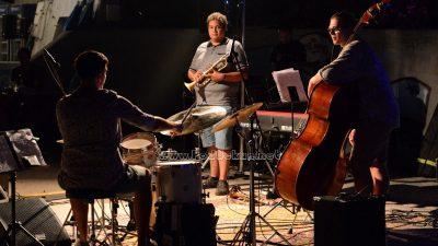 Deveto izdanje Štikle nastavljeno koncertom sjajnog JazzObala Quarteta @ Morski prasac, Rijeka