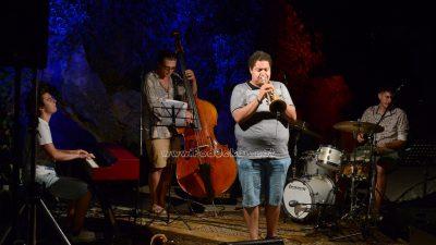 FOTO/VIDEO JazzObala Quartet ovacijama ispraćen s Morskog prasca