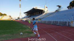 U OKU KAMERE HNK Orijent 1961 i Gorica odigrali pripremnu utakmicu bez golova
