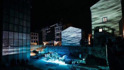"""Galerija Kortil u sklopu projekata """"Žiroskop"""" i """"Kortil uživo"""" organizira radionice street arta i VJ-inga"""