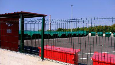 U Kostreni uskoro počinje preuzimanje individualnih spremnika za miješani komunalni otpad