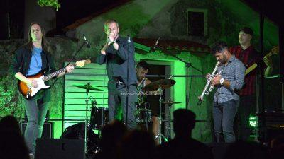 FOTO Startao je 2. Jerry Ricks Blues Festival – Riccardo Staraj &  Midnight blues band s gostima oduševili publiku @ Mošćenice