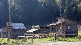 Ovog će vikenda u Fužinama oživjeti duhovi Divljeg zapada